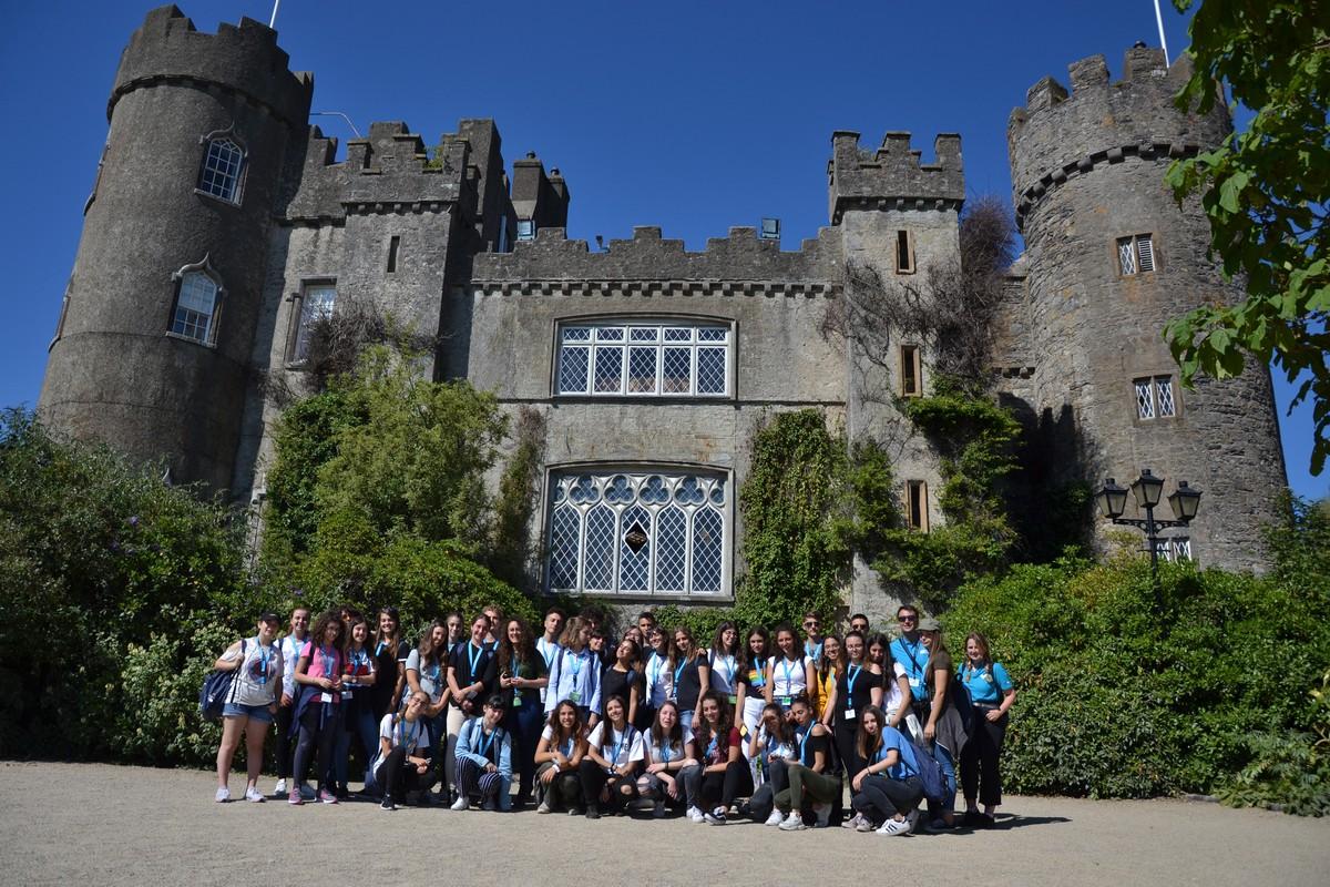 Foto del 04-07-2018 Archivi - Giocamondo Study-Irlanda-Liv-Student-turno1-giorno-5-96-
