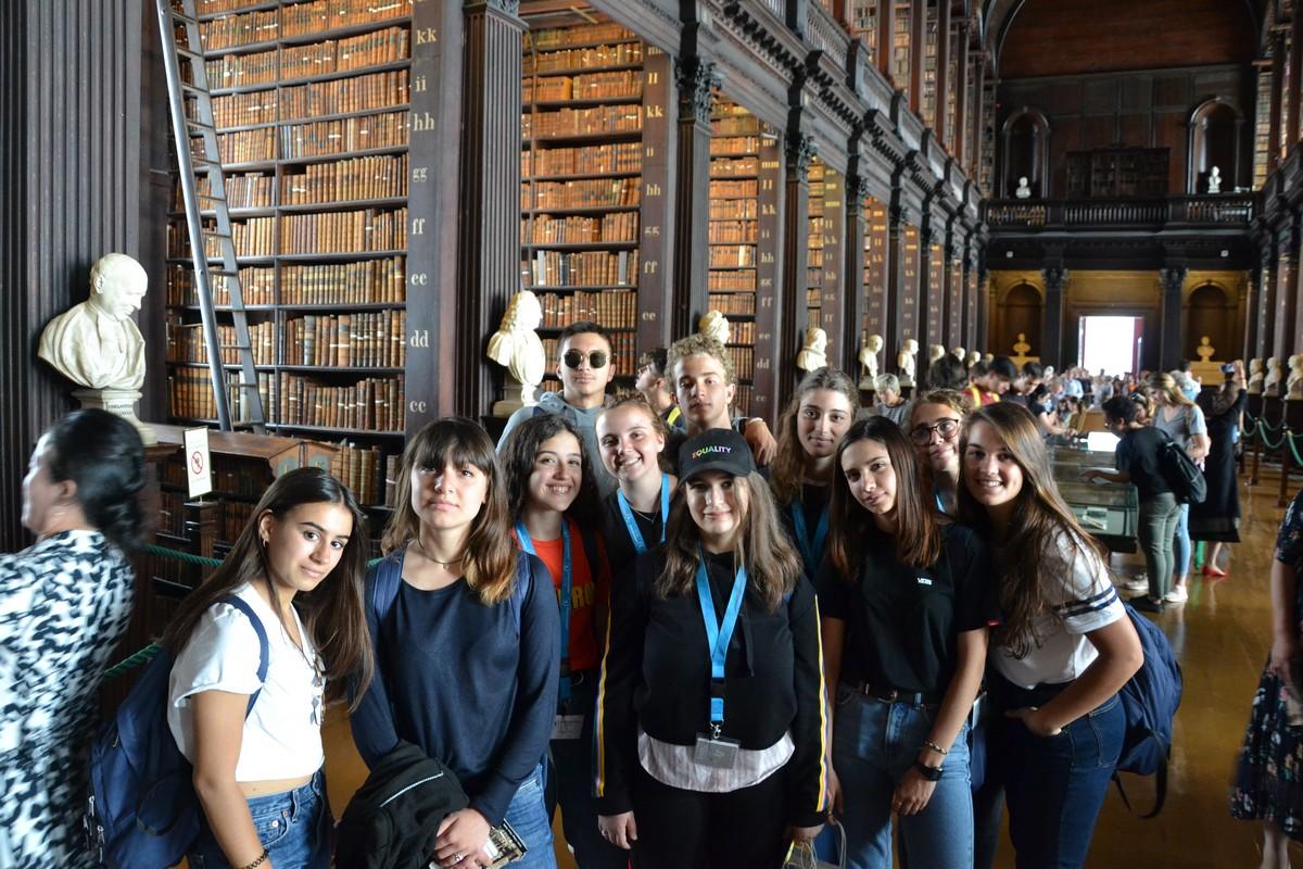 Foto del 05-07-2018 Archivi - Giocamondo Study-Irlanda-Liv-Student-turno1-giorno-7-4-