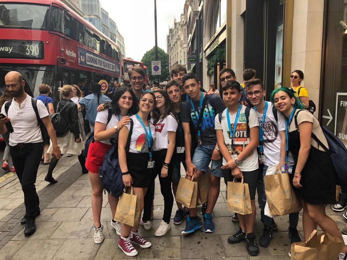 Foto del 05-07-2018 Archivi - Giocamondo Study-Londra_Docklands_turno1_giorno4_foto09