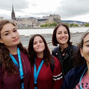 Foto Scozia - Loretto School 2018 // Turno 2 Giorno 9 - Giocamondo Study-Loretto_-turno_2_-giorno-5_-Image00008-345x345