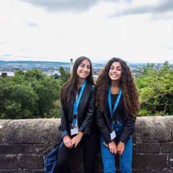 Foto Scozia - Loretto School 2018 // Turno 2 Giorno 10 - Giocamondo Study-Loretto_-turno_2_-giorno-6_-Image00010-345x345