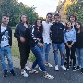 Foto Scozia - Loretto School 2018 // Turno 2 Giorno 9 - Giocamondo Study-Loretto_-turno_2_-giorno-9_-Image00011-345x345
