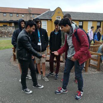 Foto Scozia - Loretto School 2018 // Turno 1 Giorno 2 - Giocamondo Study-Loretto_turno-1_giorno-200003-345x345