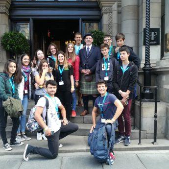 Foto Scozia - Loretto School 2018 // Turno 1 Giorno 2 - Giocamondo Study-Loretto_turno-1_giorno-200007-345x345