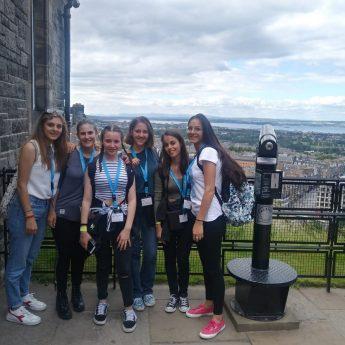 Foto Scozia - Loretto School 2018 // Turno 1 Giorno 4 - Giocamondo Study-Loretto_turno-1_giorno_400001-345x345
