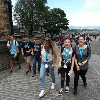 Foto Scozia - Loretto School 2018 // Turno 1 Giorno 4 - Giocamondo Study-Loretto_turno-1_giorno_400009-345x345