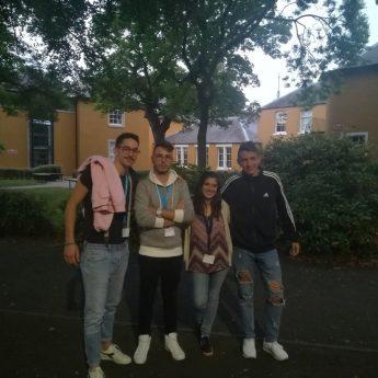 Foto Scozia - Loretto School 2018 // Turno 2 Giorno 7 - Giocamondo Study-Loretto_turno-2_giorno_300011-345x345