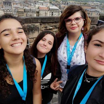 Foto Scozia - Loretto School 2018 // Turno 2 Giorno 7 - Giocamondo Study-Loretto_turno-2_giorno_300012-345x345