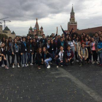 Foto Russia Mosca 2018 // Turno Unico Giorno 2 - Giocamondo Study-MOSCA-TURNO-1-GIORNO-2-FOTO-1-345x345