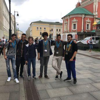 Foto Russia Mosca 2018 // Turno Unico Giorno 2 - Giocamondo Study-MOSCA-TURNO-1-GIORNO-2-FOTO-11-345x345