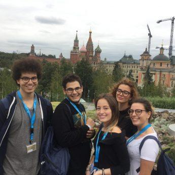Foto Russia Mosca 2018 // Turno Unico Giorno 2 - Giocamondo Study-MOSCA-TURNO-1-GIORNO-2-FOTO-3-345x345