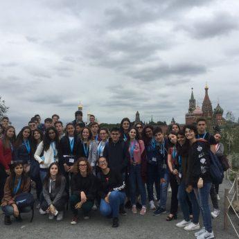 Foto Russia Mosca 2018 // Turno Unico Giorno 2 - Giocamondo Study-MOSCA-TURNO-1-GIORNO-2-FOTO-4-345x345
