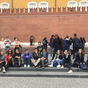 Foto Russia Mosca 2018 // Turno Unico Giorno 2 - Giocamondo Study-MOSCA-TURNO-1-GIORNO-2-FOTO-6-345x345