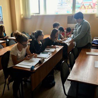 Foto Russia Mosca 2018 // Turno Unico Giorno 2 - Giocamondo Study-MOSCA-TURNO-1-GIORNO-2-FOTO-8-345x345