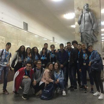 Foto Russia Mosca 2018 // Turno Unico Giorno 3 - Giocamondo Study-MOSCA-TURNO-1-GIORNO-3-FOTO-1-345x345