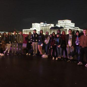 Foto Russia Mosca 2018 // Turno Unico Giorno 3 - Giocamondo Study-MOSCA-TURNO-1-GIORNO-3-FOTO-11-345x345