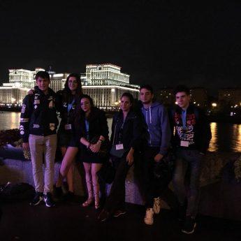Foto Russia Mosca 2018 // Turno Unico Giorno 3 - Giocamondo Study-MOSCA-TURNO-1-GIORNO-3-FOTO-12-345x345