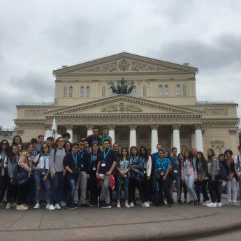 Foto Russia Mosca 2018 // Turno Unico Giorno 3 - Giocamondo Study-MOSCA-TURNO-1-GIORNO-3-FOTO-2-345x345