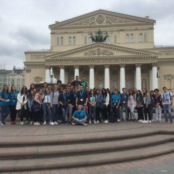 Foto Russia Mosca 2018 // Turno Unico Giorno 3 - Giocamondo Study-MOSCA-TURNO-1-GIORNO-3-FOTO-3-345x345