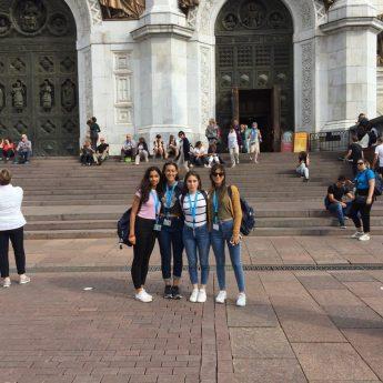 Foto Russia Mosca 2018 // Turno Unico Giorno 4 - Giocamondo Study-MOSCA-TURNO-1-GIORNO-4-FOTO-10-345x345