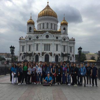 Foto Russia Mosca 2018 // Turno Unico Giorno 4 - Giocamondo Study-MOSCA-TURNO-1-GIORNO-4-FOTO-3-345x345
