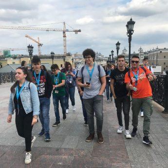 Foto Russia Mosca 2018 // Turno Unico Giorno 4 - Giocamondo Study-MOSCA-TURNO-1-GIORNO-4-FOTO-8-345x345
