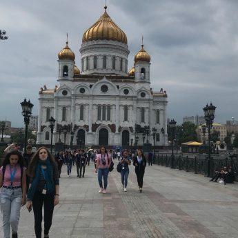 Foto Russia Mosca 2018 // Turno Unico Giorno 4 - Giocamondo Study-MOSCA-TURNO-1-GIORNO-4-FOTO-9-345x345