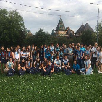 Foto Russia Mosca 2018 // Turno Unico Giorno 5 - Giocamondo Study-MOSCA-TURNO-1-GIORNO-5-FOTO-8-345x345