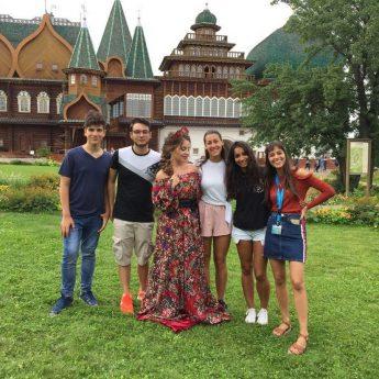 Foto Russia Mosca 2018 // Turno Unico Giorno 5 - Giocamondo Study-MOSCA-TURNO-1-GIORNO-5-FOTO-9-345x345