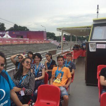 Foto Russia Mosca 2018 // Turno Unico Giorno 6 - Giocamondo Study-MOSCA-TURNO-1-GIORNO-6-FOTO-2-345x345