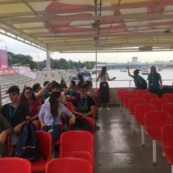 Foto Russia Mosca 2018 // Turno Unico Giorno 6 - Giocamondo Study-MOSCA-TURNO-1-GIORNO-6-FOTO-3-345x345