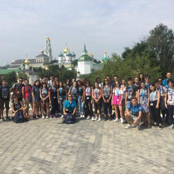Foto Russia Mosca 2018 // Turno Unico Giorno 7 - Giocamondo Study-MOSCA-TURNO-1-GIORNO-7-FOTO-2-345x345