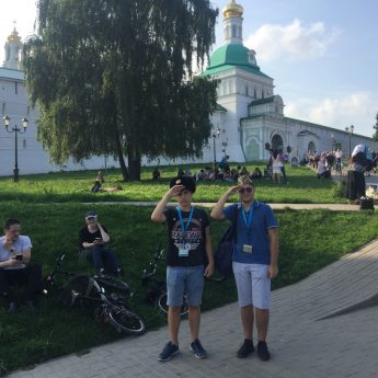 Foto Russia Mosca 2018 // Turno Unico Giorno 7 - Giocamondo Study-MOSCA-TURNO-1-GIORNO-7-FOTO-5-345x345