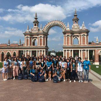Foto Russia Mosca 2018 // Turno Unico Giorno 5 - Giocamondo Study-MOSCA-TURNO-1-GIORNO-8-FOTO-9-345x345