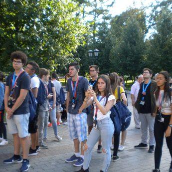 Foto Russia Mosca 2018 // Turno Unico Giorno 9 - Giocamondo Study-MOSCA-TURNO-1-GIORNO-9-FOTO-3-345x345