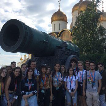 Foto Russia Mosca 2018 // Turno Unico Giorno 9 - Giocamondo Study-MOSCA-TURNO-1-GIORNO-9-FOTO-4-345x345