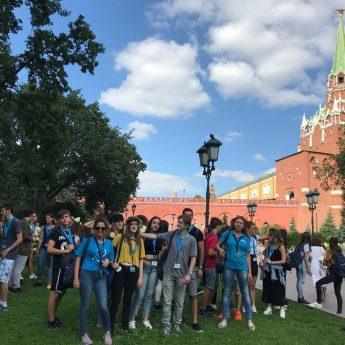 Foto Russia Mosca 2018 // Turno Unico Giorno 9 - Giocamondo Study-MOSCA-TURNO-1-GIORNO-9-FOTO-8-345x345