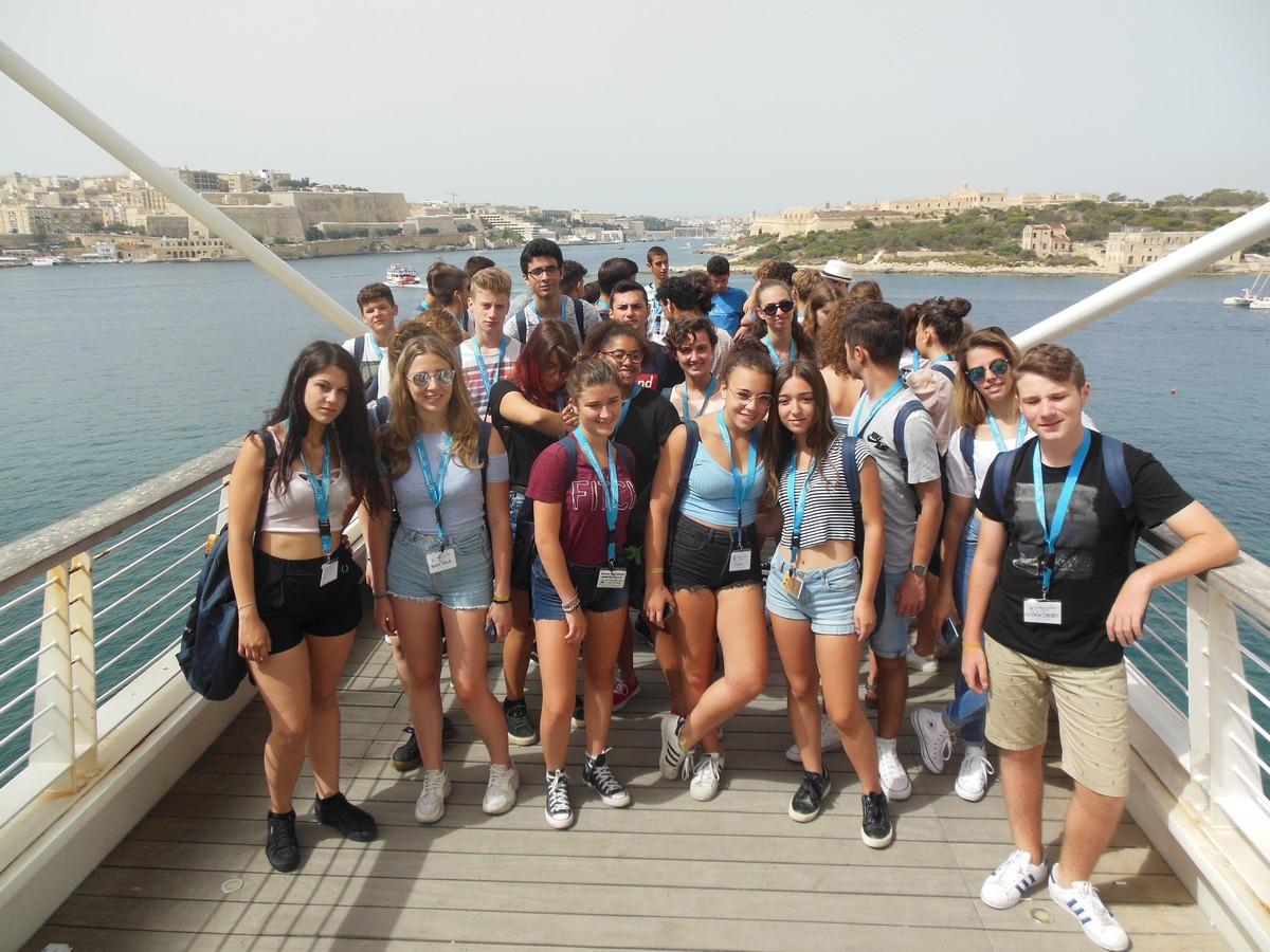 Foto del 30-06-18 Archivi - Giocamondo Study-Malta-Junior_turno-1_giorno10_foto10