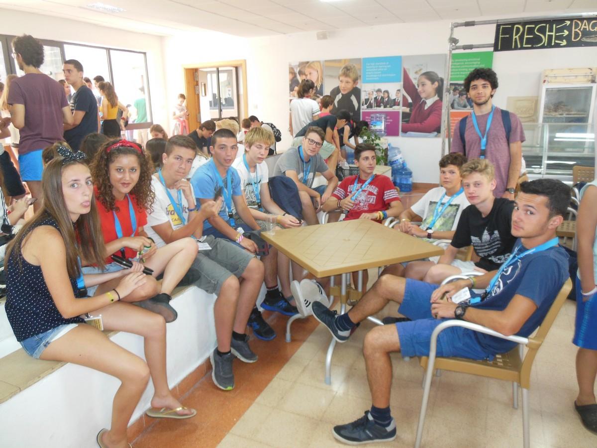 Foto del 04-07-2018 Archivi - Giocamondo Study-Malta-Junior_turno-1_giorno13_foto5
