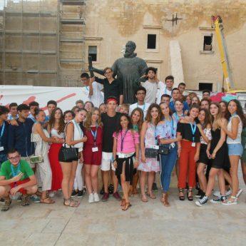 Giocamondo Study Live 2018 - Foto Malta-Malta-Junior_turno-1_giorno14_foto10-345x345