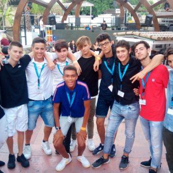 Foto Malta 2018 // Turno 2 Giorno 13 - Giocamondo Study-Malta-Junior_turno-2_giorno13_foto12-345x345