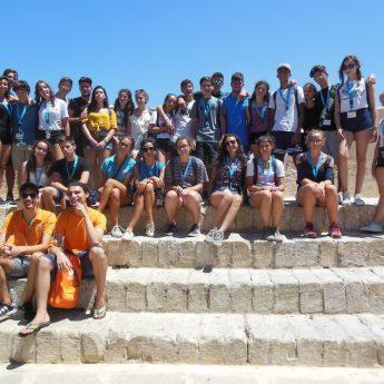 Foto Malta 2018 // Turno 2 Giorno 13 - Giocamondo Study-Malta-Junior_turno-2_giorno13_foto2-345x345