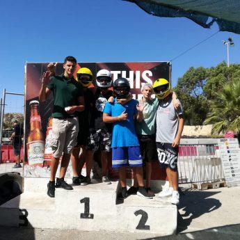 Foto Malta 2018 // Turno 2 Giorno 13 - Giocamondo Study-Malta-Junior_turno-2_giorno13_foto6-345x345