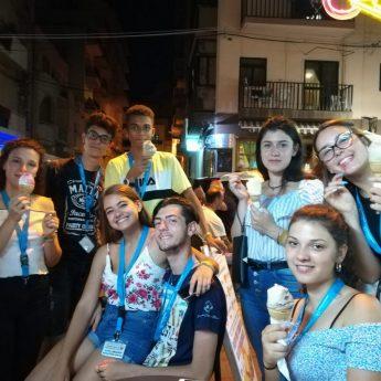 Foto Malta 2018 // Turno 2 Giorno 14 - Giocamondo Study-Malta-Junior_turno-2_giorno14_foto4-345x345