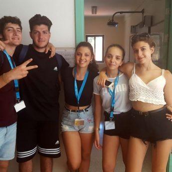Foto Malta 2018 // Turno 2 Giorno 14 - Giocamondo Study-Malta-Junior_turno-2_giorno14_foto9-345x345