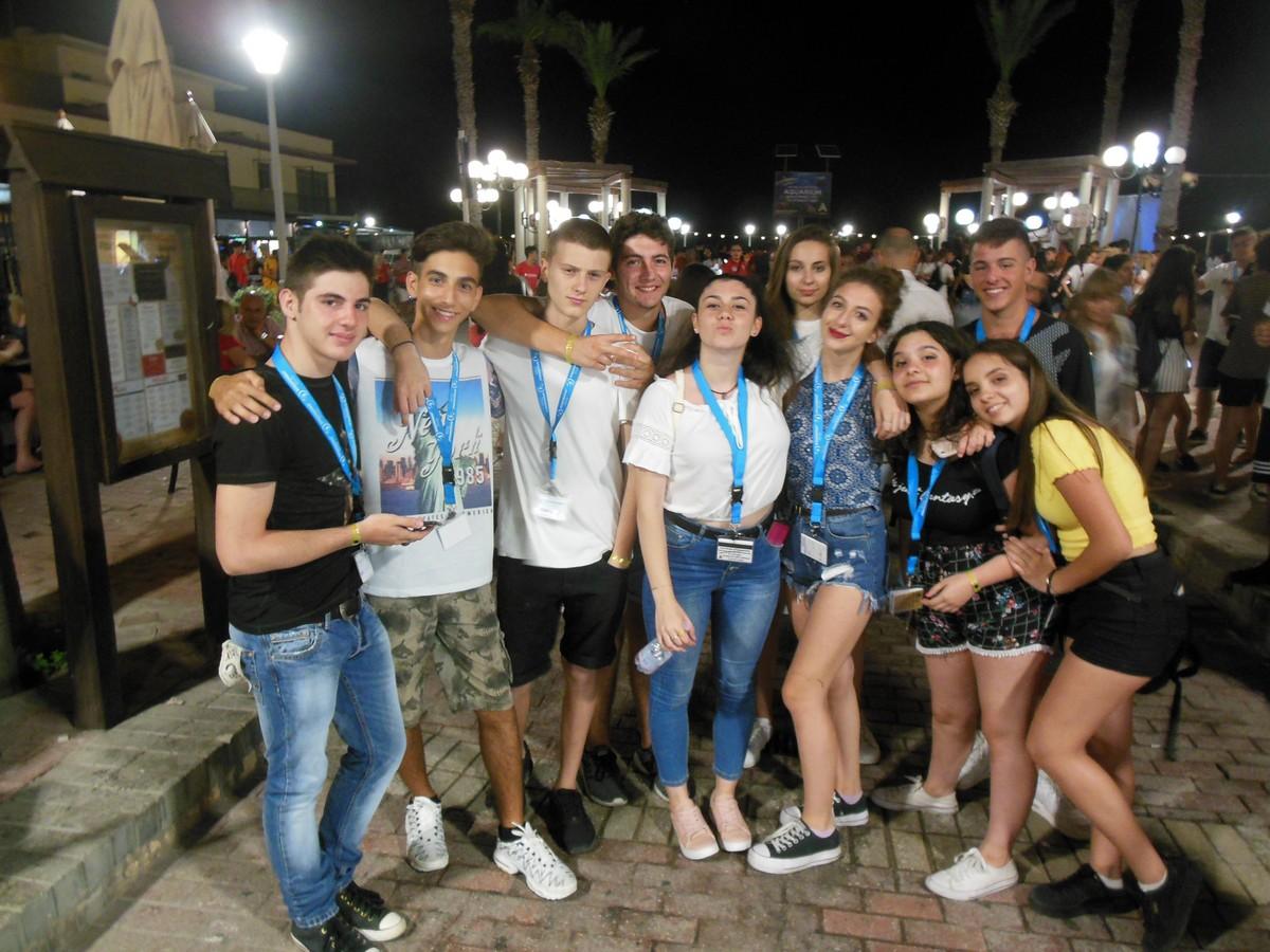 Foto del 07-07-2018 Archivi - Giocamondo Study-Malta-Junior_turno-2_giorno2_foto10