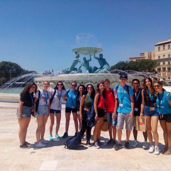 Foto Malta 2018 // Turno 3 Giorno 10 - Giocamondo Study-Malta-Junior_turno-3_giorno10_foto3-345x345