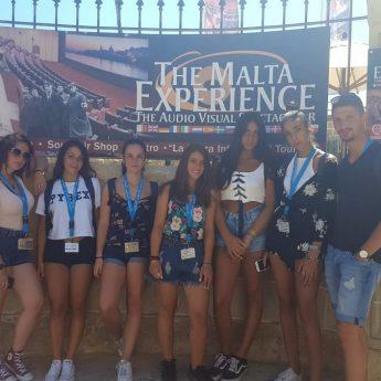 Foto Malta 2018 // Turno 3 Giorno 10 - Giocamondo Study-Malta-Junior_turno-3_giorno10_foto7-345x345