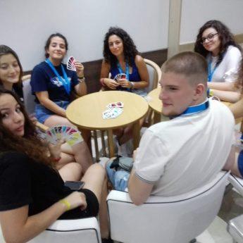 Foto Malta 2018 // Turno 3 Giorno 1 - Giocamondo Study-Malta-Junior_turno-3_giorno1_foto2-345x345