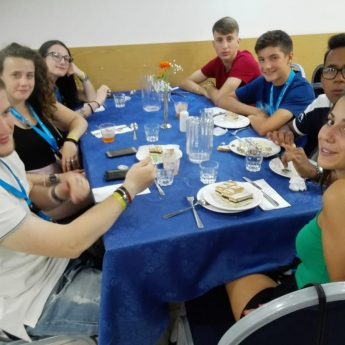 Foto Malta 2018 // Turno 3 Giorno 1 - Giocamondo Study-Malta-Junior_turno-3_giorno1_foto4-345x345